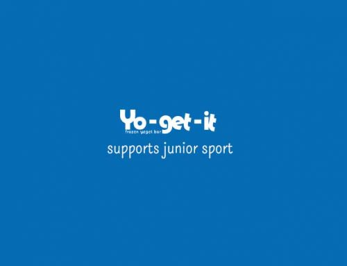 Yo-get-it works with Junior Sport!