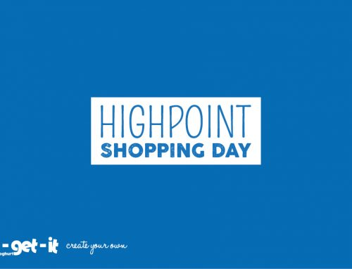HIGHPOINT Shopping Day