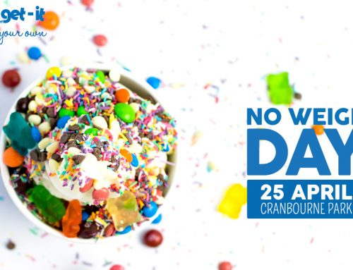 No Weigh Day – Cranbourne Park