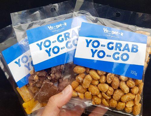 Yo-Grab Yo-Go