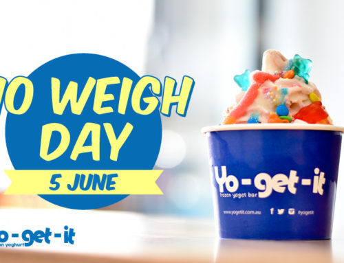 No Weigh Day – June