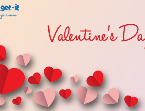 Valentine's Day- KNOX STORE ONLY